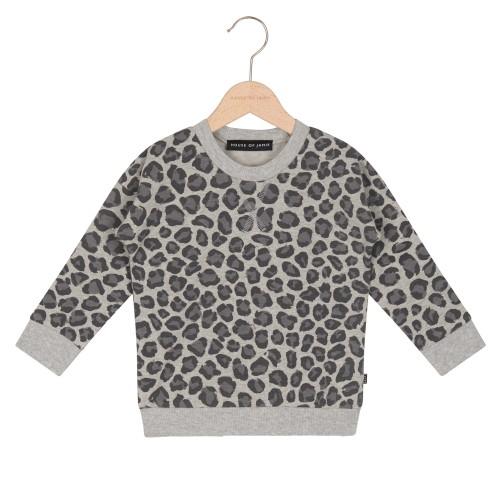 """Rocky Leopard"" džemperis"