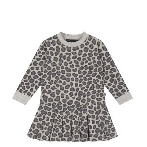 """Rocky Leopard"" suknelė"
