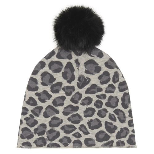 """Kepurė """"Rocky Leopard"""""""