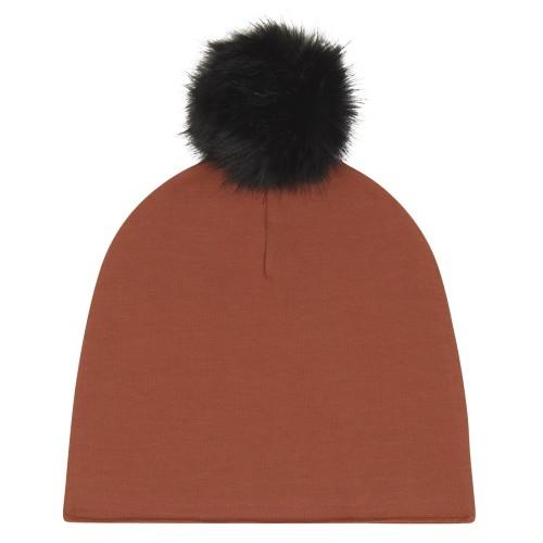"Hat ""Rust"""