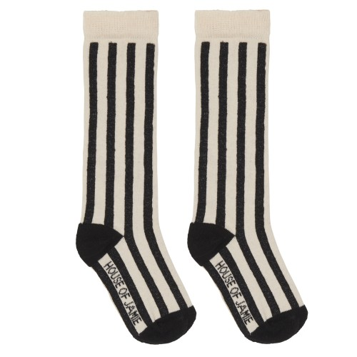 """Knee socks """"Referee"""""""